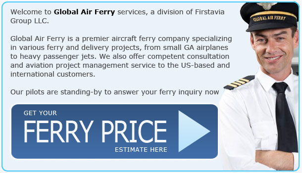 Get your ferry project quote now