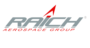 Raich Aerospace Group LLC logo