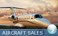Aircraft Sales by Firstavia Group LLC