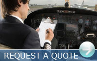 REQUEST A DETAILED QUOTATION FOR YOUR FLIGHT